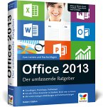 Office 2013, m. 1 CD-ROM