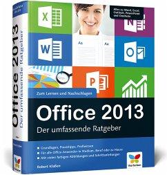 Office 2013, m. 1 CD-ROM - Klaßen, Robert
