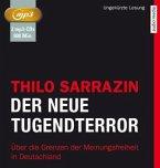 Der neue Tugendterror, 2 MP3-CDs
