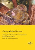 Anfangsgründe der theoretischen und angewandten Naturgeschichte der Tiere