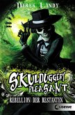 Rebellion der Restanten / Skulduggery Pleasant Bd.5 (eBook, ePUB)