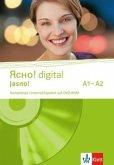 Jasno digital A1-A2, 1 DVD-ROM / Jasno!