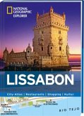 National Geographic Explorer Lissabon