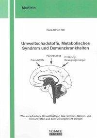 Umweltschadstoffe, Metabolisches Syndrom und De...