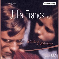 Rücken an Rücken (MP3-Download) - Franck, Julia