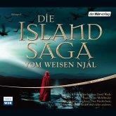 Die Island-Saga vom weisen Njál (MP3-Download)