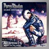 Der Zeitlose (Teil 1) / Perry Rhodan Silberedition Bd.88 (MP3-Download)