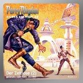 Der Zeitlose (Teil 2) / Perry Rhodan Silberedition Bd.88 (MP3-Download)