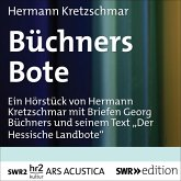 Büchners Bote (MP3-Download)