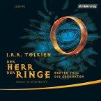 Der Herr der Ringe. Erster Teil: Die Gefährten (MP3-Download)