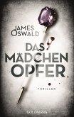 Das Mädchenopfer / Detective Inspector McLean Bd.1 (eBook, ePUB)