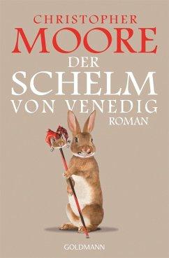 Der Schelm von Venedig (eBook, ePUB) - Moore, Christopher