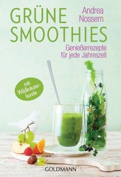 Grüne Smoothies (eBook, ePUB) - Nossem, Andrea