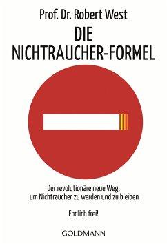 Die Nichtraucher-Formel (eBook, ePUB) - West, Robert