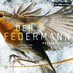 Der Federmann / Nils Trojan Bd.1 (MP3-Download)