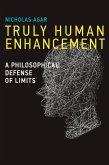 Truly Human Enhancement (eBook, ePUB)