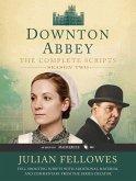 Downton Abbey Script Book Season 2 (eBook, ePUB)