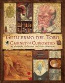 Guillermo del Toro's Cabinet of Curiosities (eBook, ePUB)