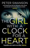 The Girl With A Clock For A Heart (eBook, ePUB)