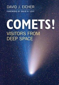 COMETS! (eBook, ePUB) - Eicher, David J.