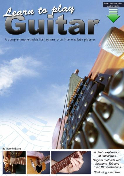 how to play guitar free ebook