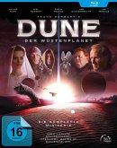 Dune - Der Wüstenplanet (2 Discs)