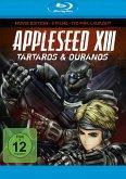 Appleseed XIII: Tartaros & Ouranos Movie Edition