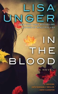 In the Blood (eBook, ePUB) - Unger, Lisa
