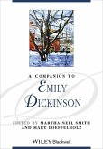 A Companion to Emily Dickinson (eBook, ePUB)