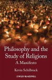Philosophy and the Study of Religions (eBook, ePUB)