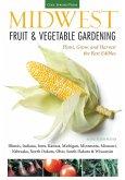 Midwest Fruit & Vegetable Gardening (eBook, PDF)