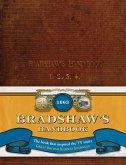 Bradshaw's Handbook (eBook, ePUB)
