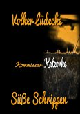 Kommissar Katzorke (eBook, ePUB)