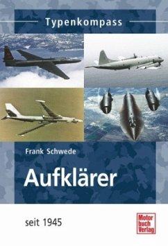 Aufklärer - Schwede, Frank