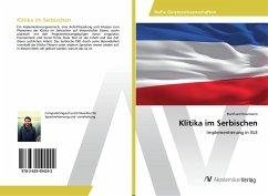 Klitika im Serbischen