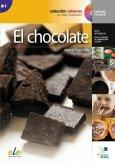 El chocolate, m. Audio-CD
