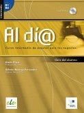 Al día - Nivel intermedio. Kursbuch mit Audio-CD