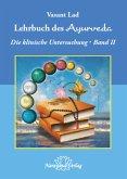 Lehrbuch des Ayurveda - Band 2