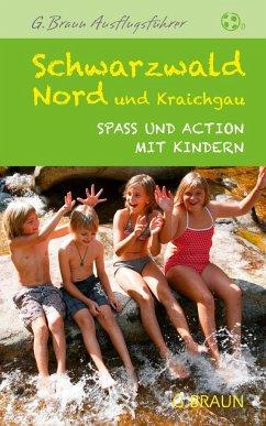 Schwarzwald Nord und Kraichgau