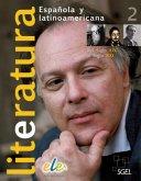 Del Romanticismo a la actualidad, m. CD-ROM / Literatura española y latinoamericana Bd.2