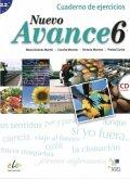 Nuevo Avance 06. Arbeitsbuch
