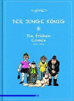 Der junge König 01 - König, Ralf