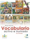 Vocabulario activo e ilustrado del español