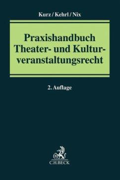 Praxishandbuch Theater- und Kulturveranstaltung...