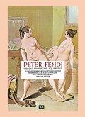 Peter Fendi - 40 erotische Aquarelle