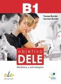 Objetivo DELE. Buch mit Audio-CD