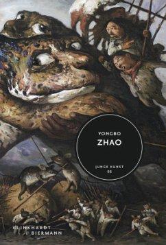Yongbo Zhao - Spengler, Tilman