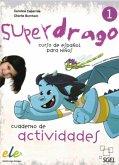 Superdrago 01. Arbeitsbuch