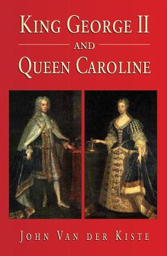 King George II and Queen Caroline (eBook, ePUB)