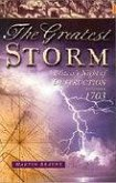 The Greatest Storm (eBook, ePUB)